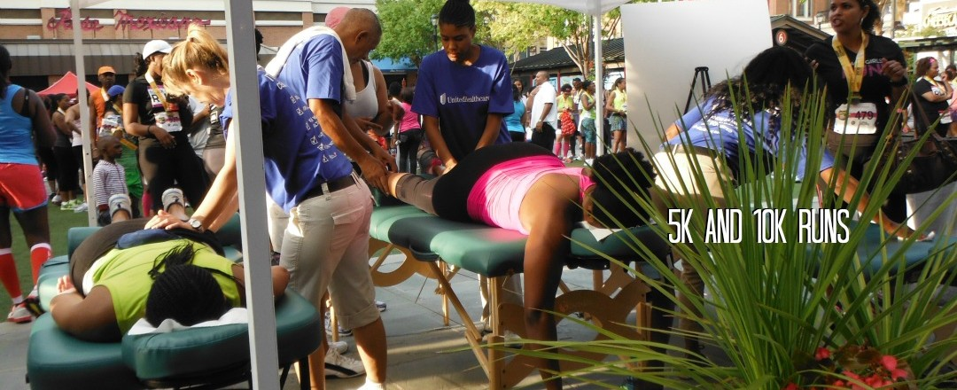 5K Massage
