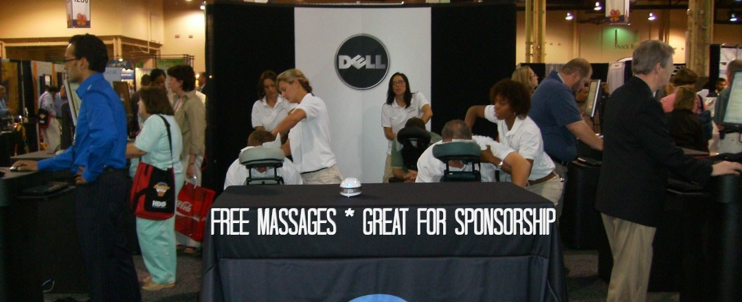 Atlanta Chair Massage